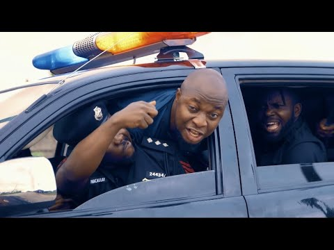 Mc Lively - Kidnappers Ransom