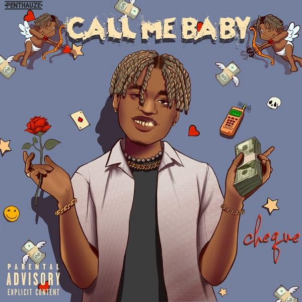 Cheque - Call Me Baby