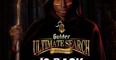 Gulder Ultimate Search Channel on DStv, GOtv