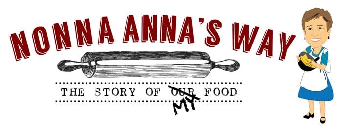 nonna annas way