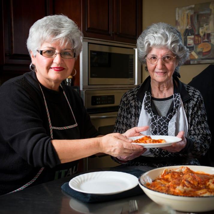 nonna eva's ravioli recipe