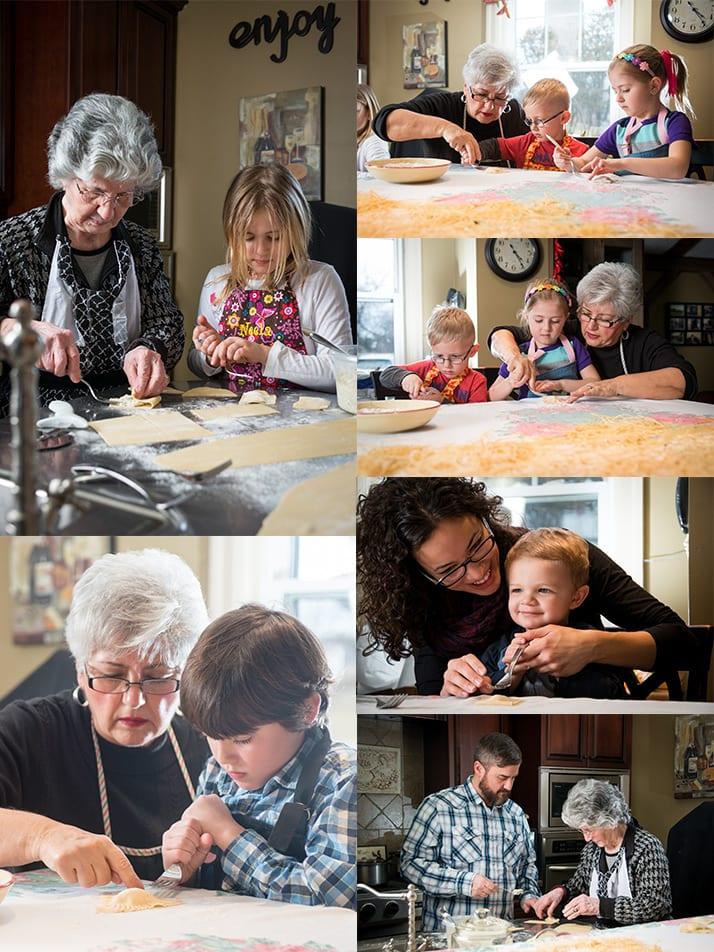 nonna eva's ravioli