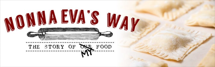 nonna eva's way