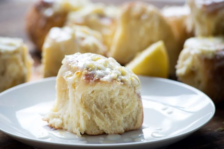 lemon-brioche-sticky-buns