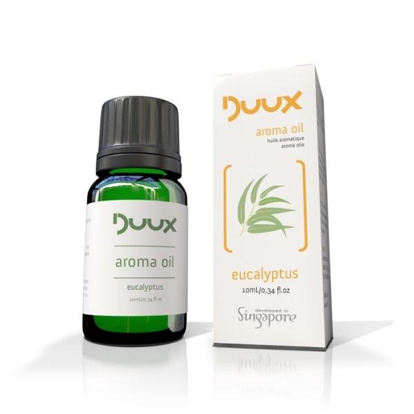Duux Oil Aroma Eucalyptus Do Oczyszczacza