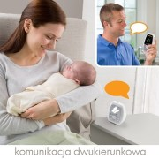 Summer Infant Baby Wave Deluxe Niania Cyfrowa Audio_3