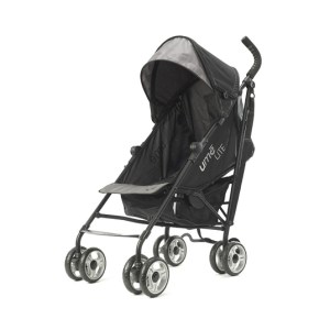 Summer Infant Wózek Spacerowy Ume Lite BlackGrey1