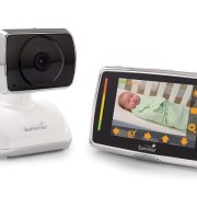 Summer Niania Cyfrowa Video Infant Baby Touch_1