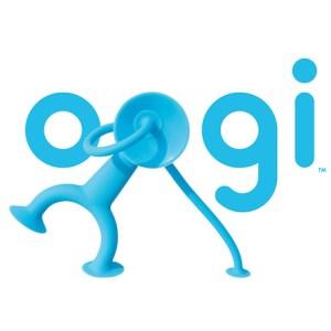 Zabawka kreatywna Oogi Blue duży