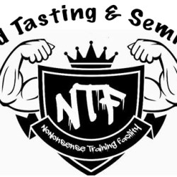 NoNonSense Training & Fitness - Food Tasting and Seminar