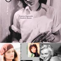 Six Degrees of Separation with novelist Patricia Highsmith