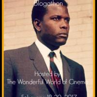 90 Years of Sidney Poitier Blogathon: To Sidney, with Love
