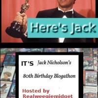 Here's Jack Blogathon 2017: Nicholson 66'
