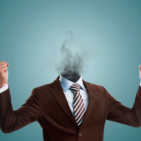 Combat CEO Burnout with This Simple Question