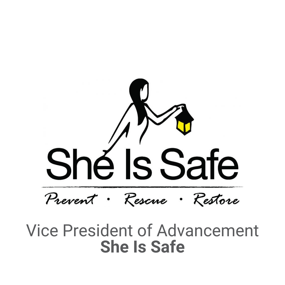 Vice President of Advancement Executive Search_She Is Safe DB&A Executive Search