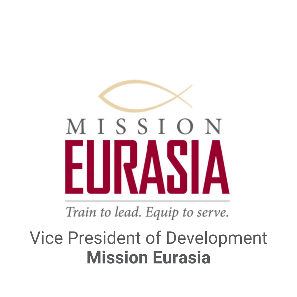 Vice President of Development Executive Search_Mission Eurasia DB&A Executive Search