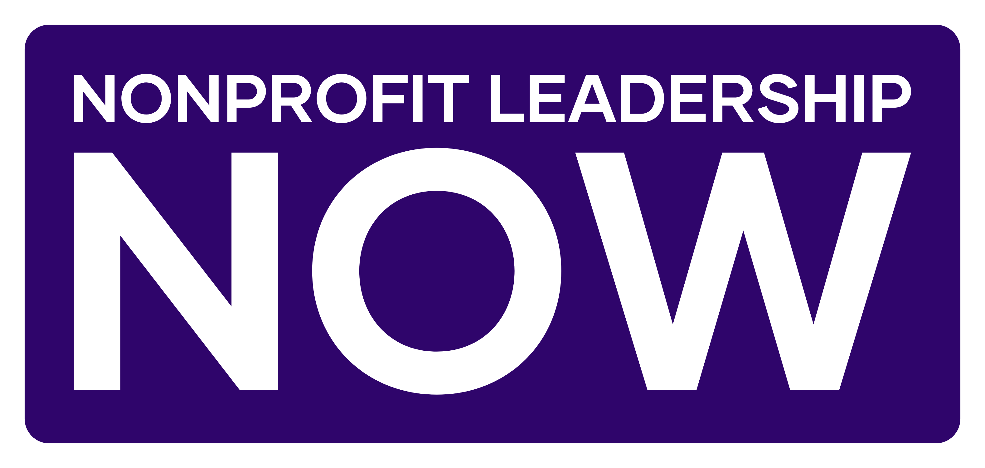 nonprofit leadership now