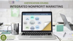 Integrated Nonprofit Marketing Course