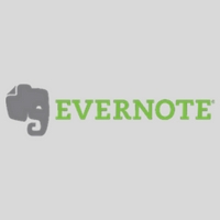 Evernote Collaboration and Sharing