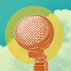 Nonprofit Radio Show Site Icon
