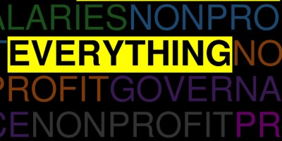 Nonprofit Everything Podcast