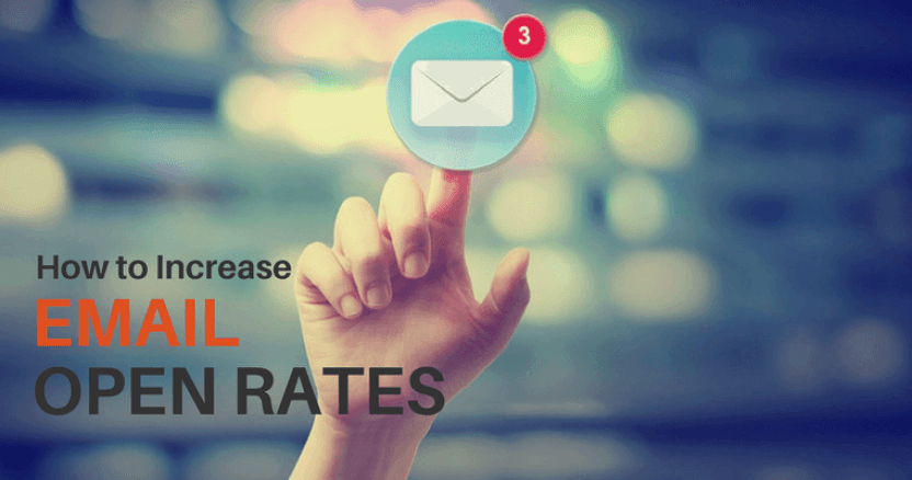 How to Increase Your Email Open Rates By 15%! (1)