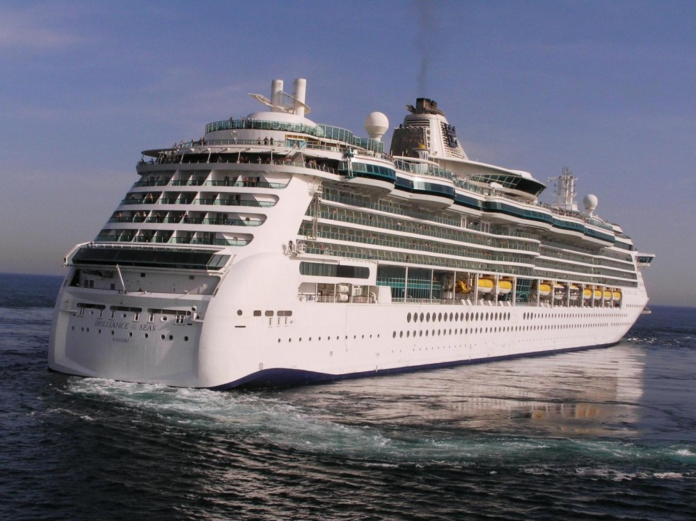 Royal Caribbean Cancels All Cruise Stops In Turkey In 2017