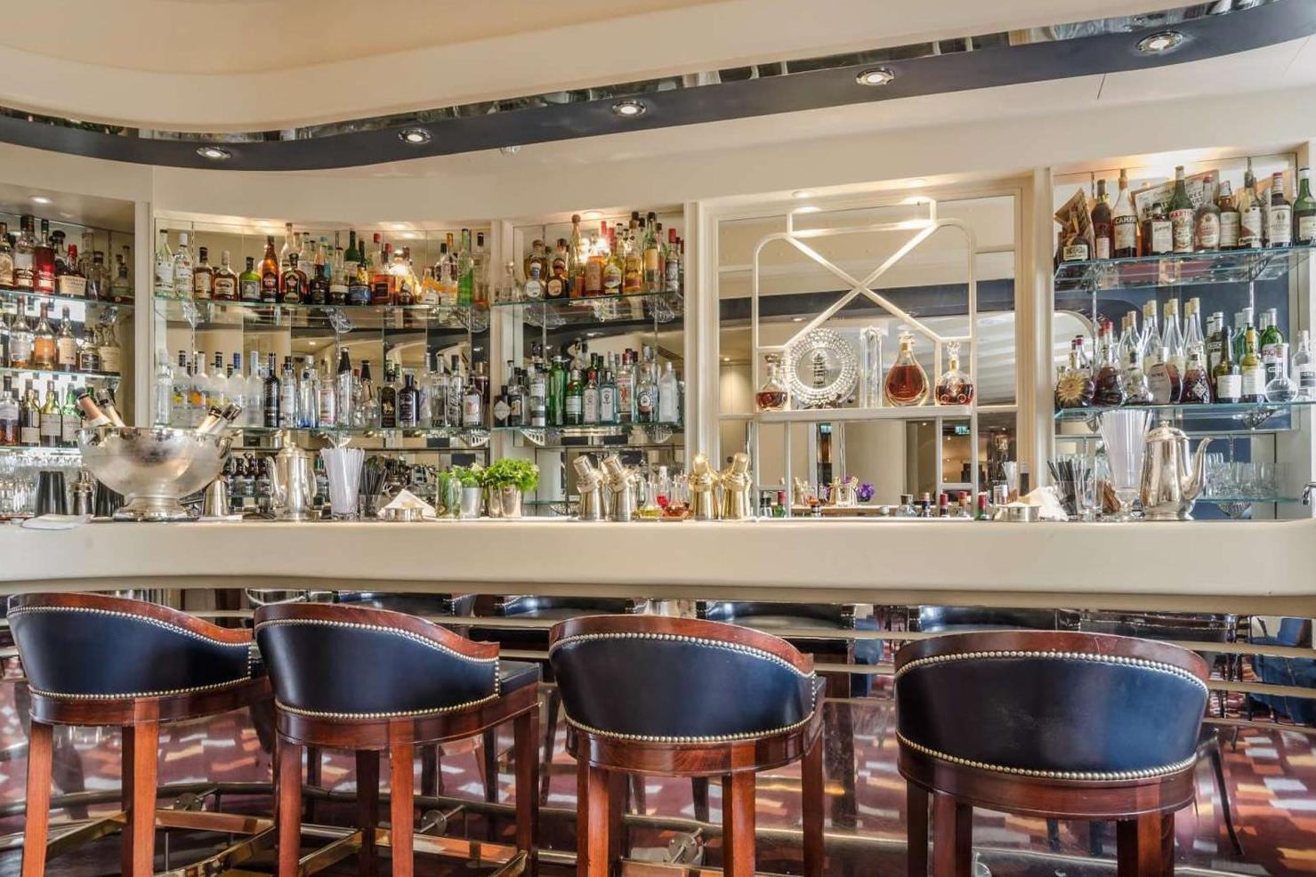 American Bar Savoy