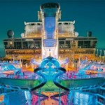 New details revealed for Royal Caribbeans newest and largest cruise ship