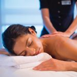 6 best cruise ship spas for all-out pampering