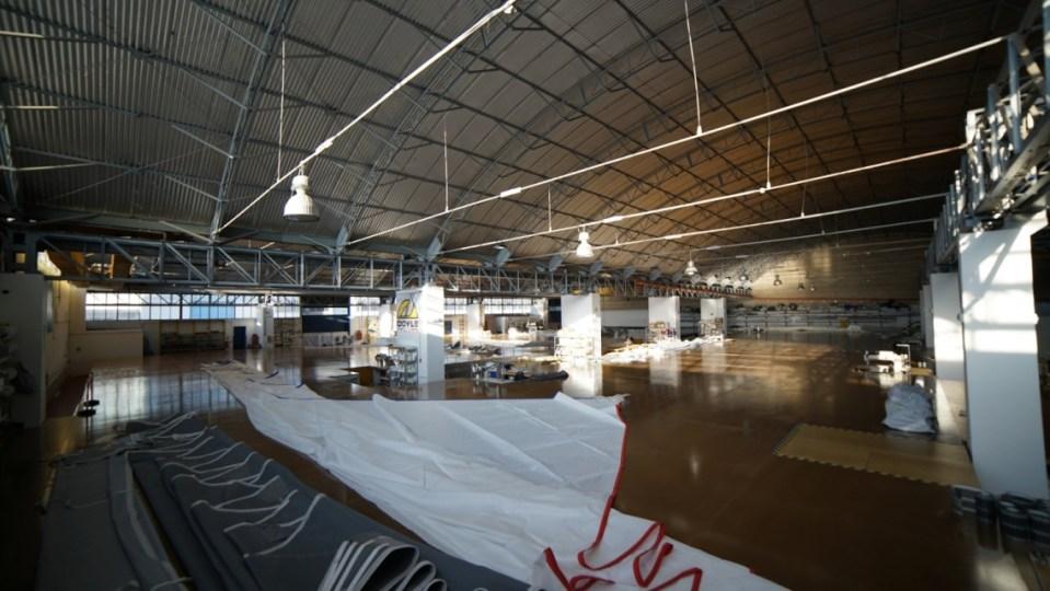 Doyle arriva in Italia con progetti custom di due prestigiosi cantieri