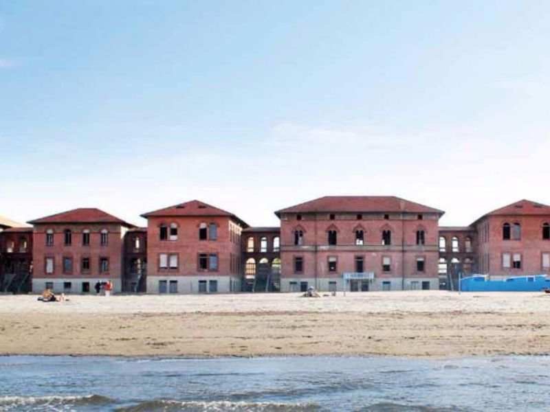 Entro l'Estate la ciclovia sul mare Ventimiglia Bordighera