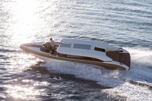 """Gruppo Marinedi, nautica: """"Lockdown può portare a perdite del 60%"""""""