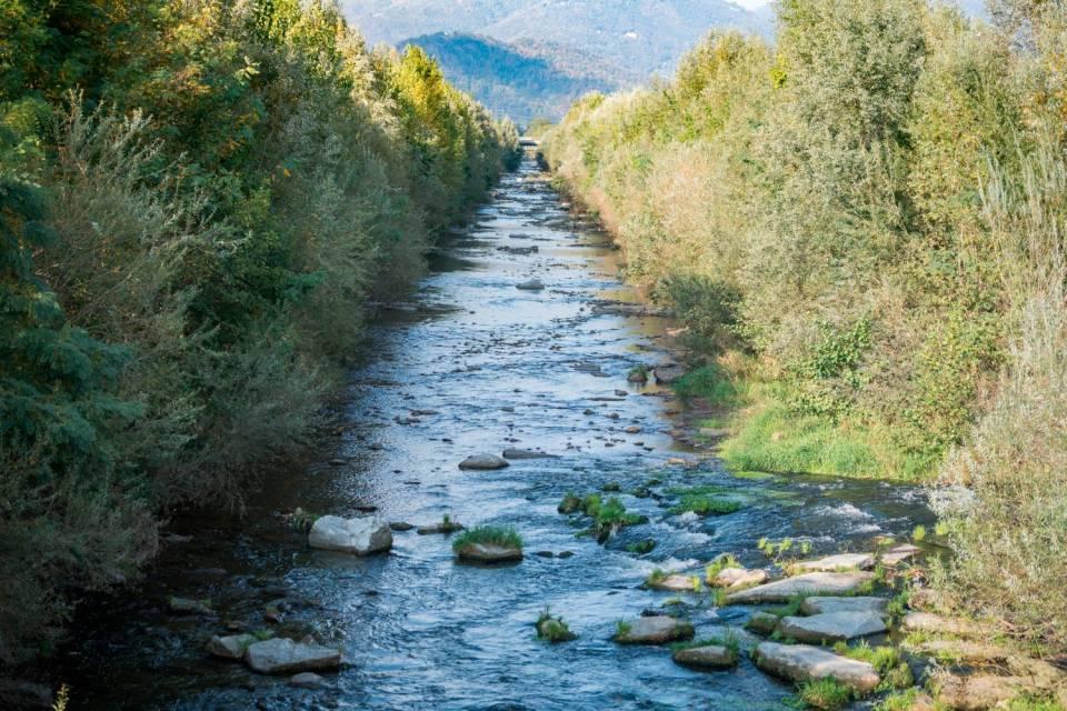 fiumi italiani
