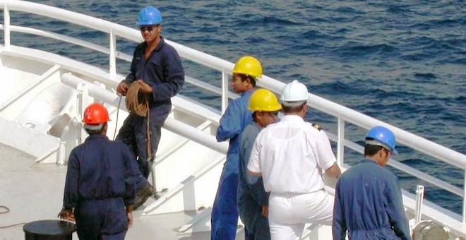 """Assarmatori, """"Dichiarare lo stato di calamità naturale anche per i trasporti marittimi"""""""