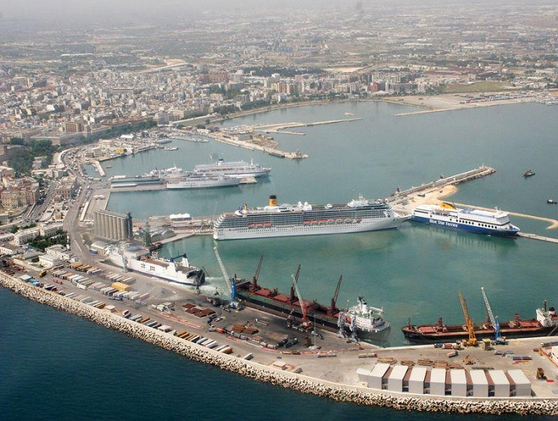 Taranto, approvata la perimetrazione della Zona franca dal Direttore Generale dell'Agenzia delle Dogane e Monopoli, Marcello Minenna.