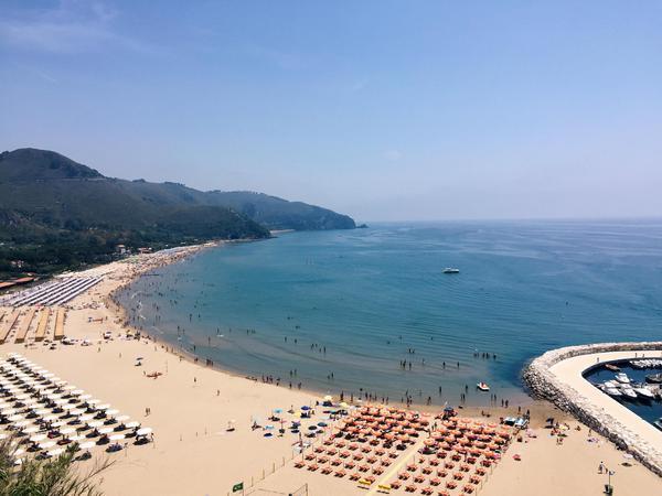 Cna Balneari Lazio, lo stabilimento balneare è il posto più salubre