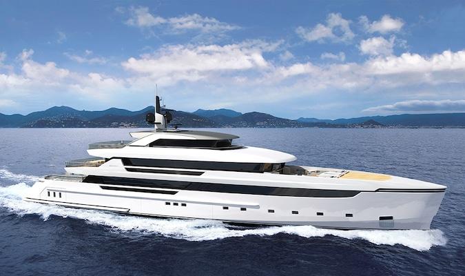 Sanlorenzo Yacht e CDP, investimenti per 10 mln di euro