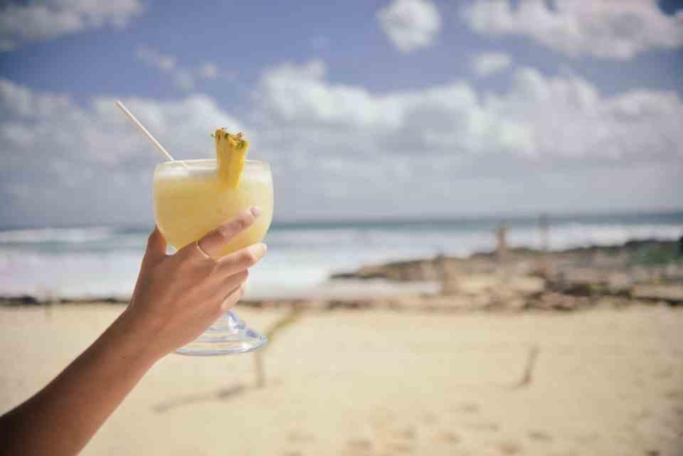 Viaggiare per il mondo attraverso i migliori Drink