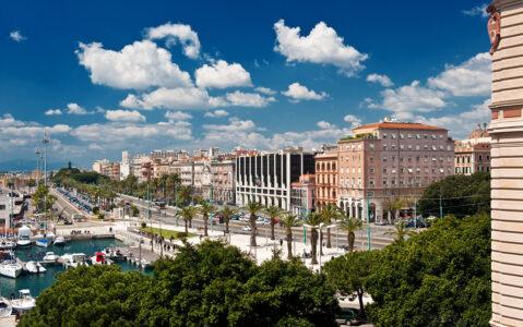 Cagliari partecipa al primo Forum delle Città Costiere del Mediterraneo
