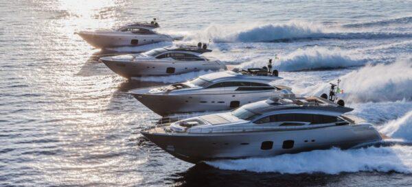 charter nautico in campania