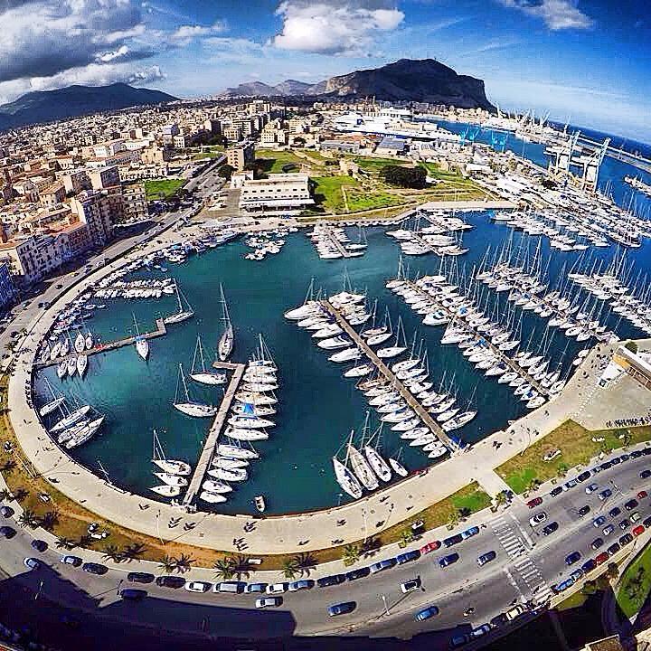 Confindustria Nautica: anche la Regione Sicilia apre alla vela