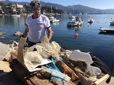 Suzuki Clean Ocean Project, la campagna per ambiente e mare puliti