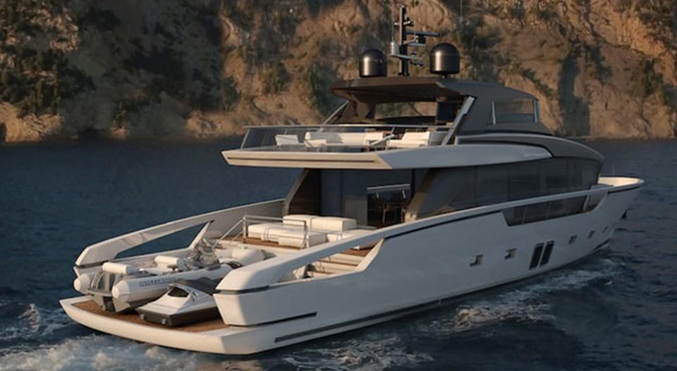 Opportunità di lavoro in Sanlorenzo Yacht, ecco come candidarsi