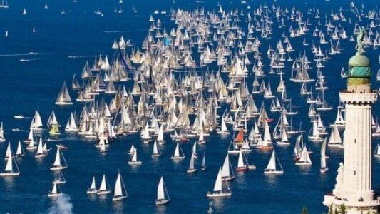 """Il """"Grande ottobre della vela"""": Barcolana, Salone Nautico e tante regate"""