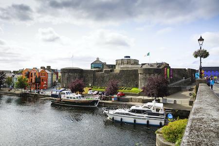 La crociera sul fiume che ti riempirà il cuore di Irlanda