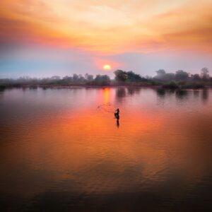 La Leggenda del pescatore Hagoromo e la pineta di Miho
