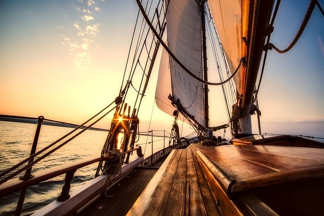 In barca nel Mediterraneo, ecco le 10 destinazioni più belle