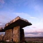 Il Burren tra storia e leggenda, il più sorprendente panorama irlandese