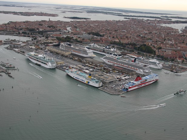 "Porto di Venezia, Port Community: ""No ultimativo a ulteriori rinvii"""